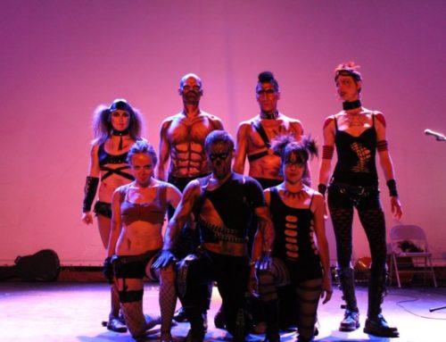 Cirque Apacalypto