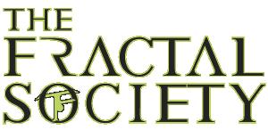 The Fractal Society Logo